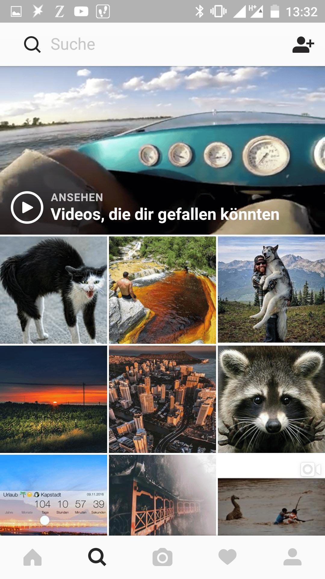 So will Instagram den Video-Konsum auf seiner Plattform ankurbeln