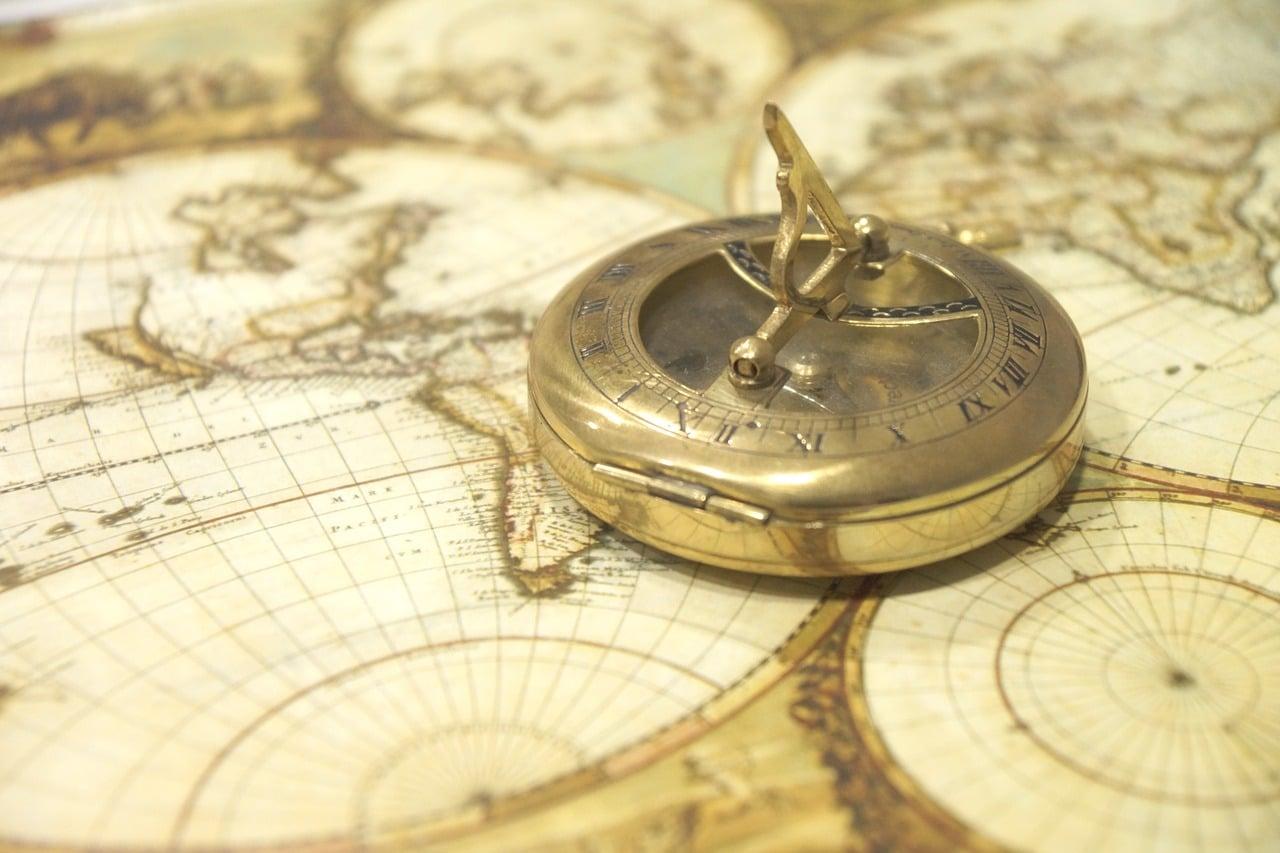 Die Welt in Draufsicht: So unterschiedlich nutzen Medien Onlinekarten