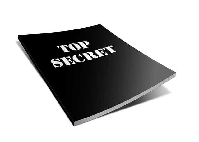 Landesverrat: Wer gab die Dokumente weiter?