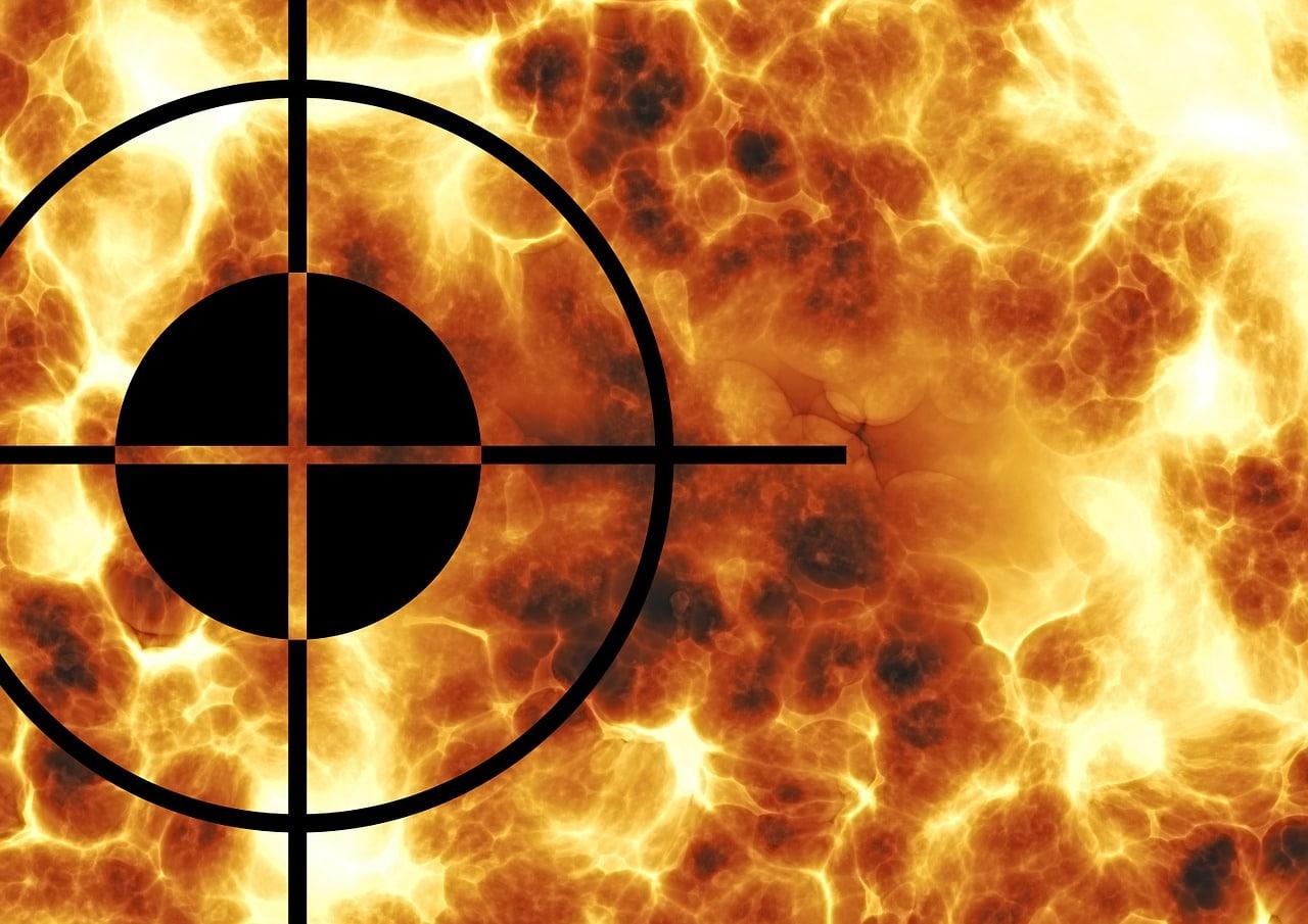 Wege aus dem Kugelhagel: Onlinekarten in akuten Anschlags- und Katastrophen-Situationen