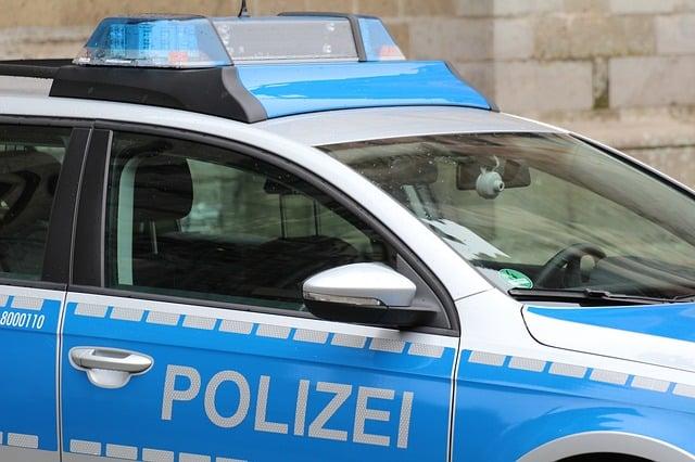 Polizei durchsucht Wohnungen in 14 Bundesländern