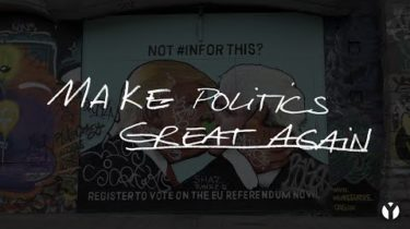 Y-Kollektiv: Die erste Doku zeigt England nach dem Brexit