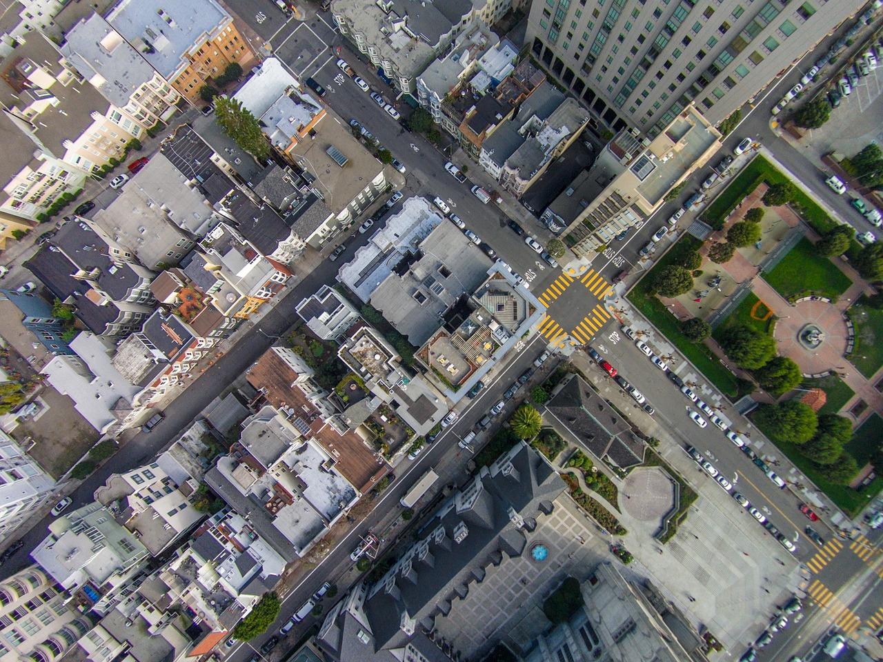 Aus der Vogelperspektive: CNN setzt Drohnen für die Berichterstattung ein