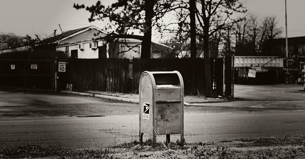 Zum Informantenschutz gehört ein sicherer Briefkasten. Heise hat jetzt einen.
