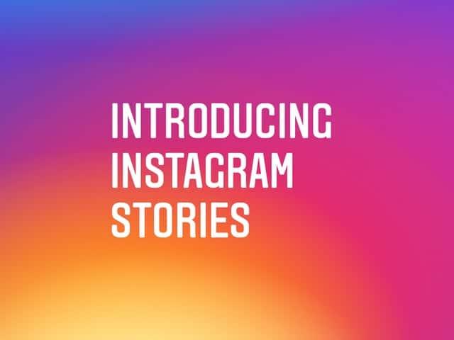 So unverschämt kopiert Instagram seinen schärfsten Konkurrenten
