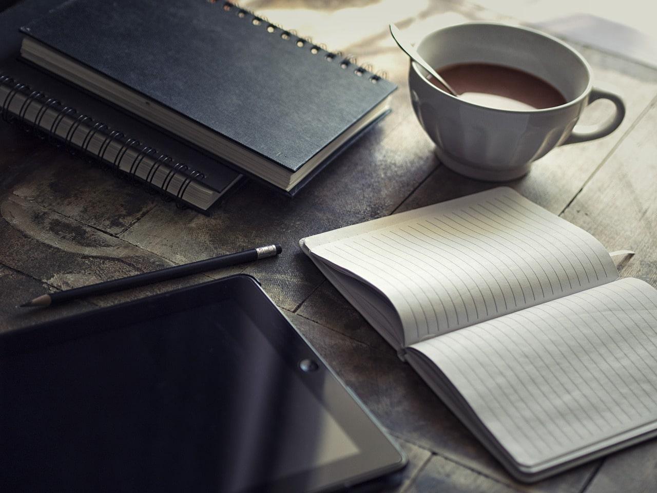 Bloggen ohne Anmeldung
