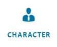 Aesop-Komponente Character