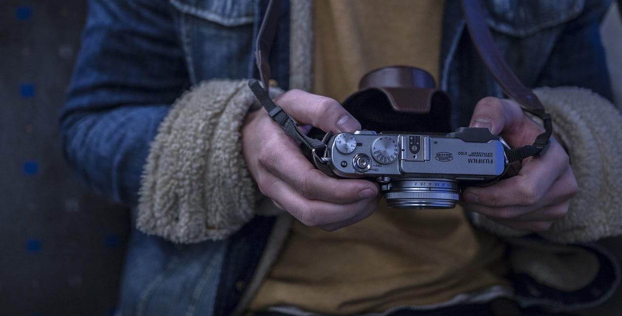 Fotojournalisten und Dokumentarfilmer fordern In-Kamera-Verschlüsselung