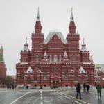Kreml: Russische Regierung unter Verdacht