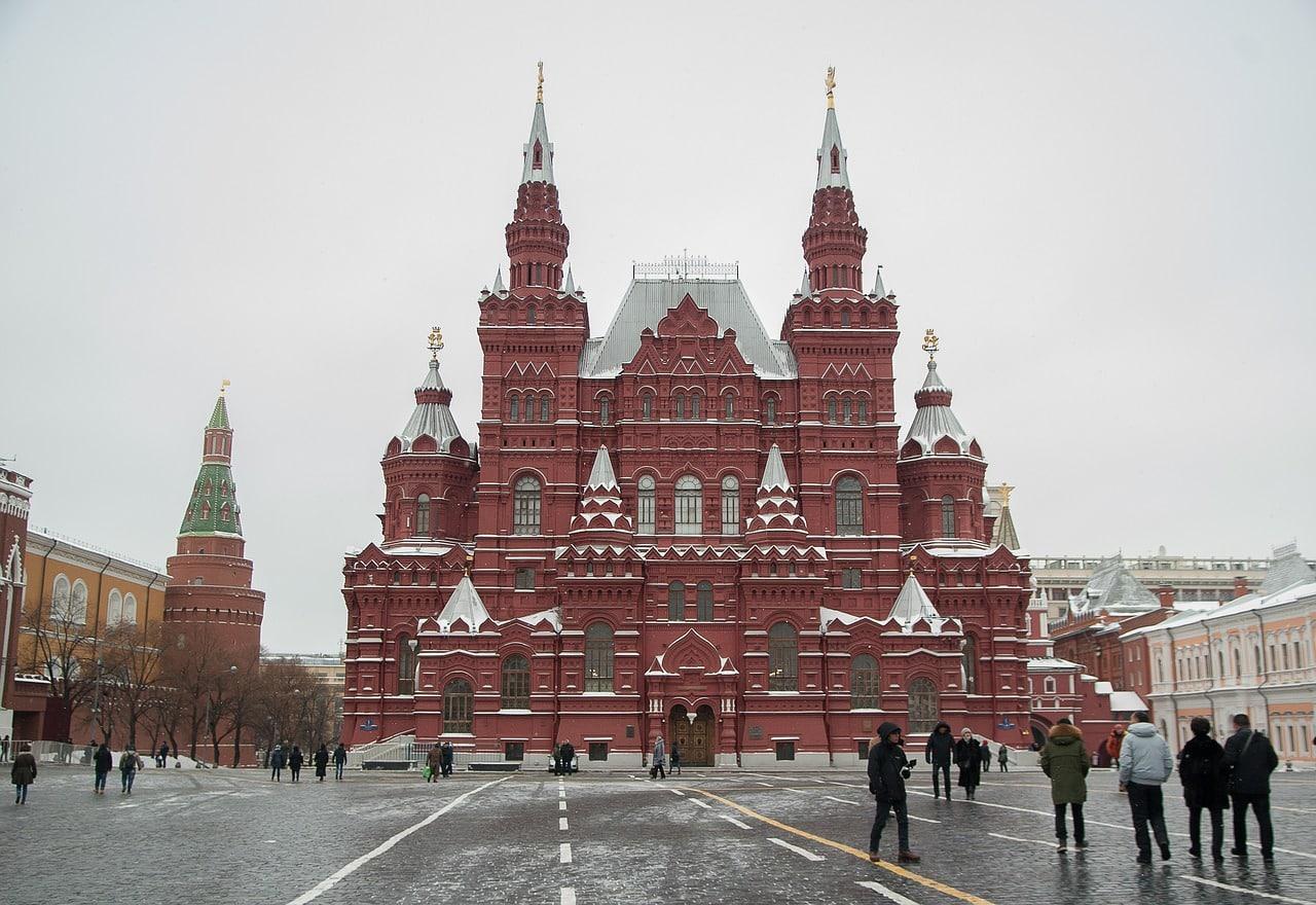 Geheimdienstbericht: Keine Beweise für Fake-News-Kampagne aus Russland
