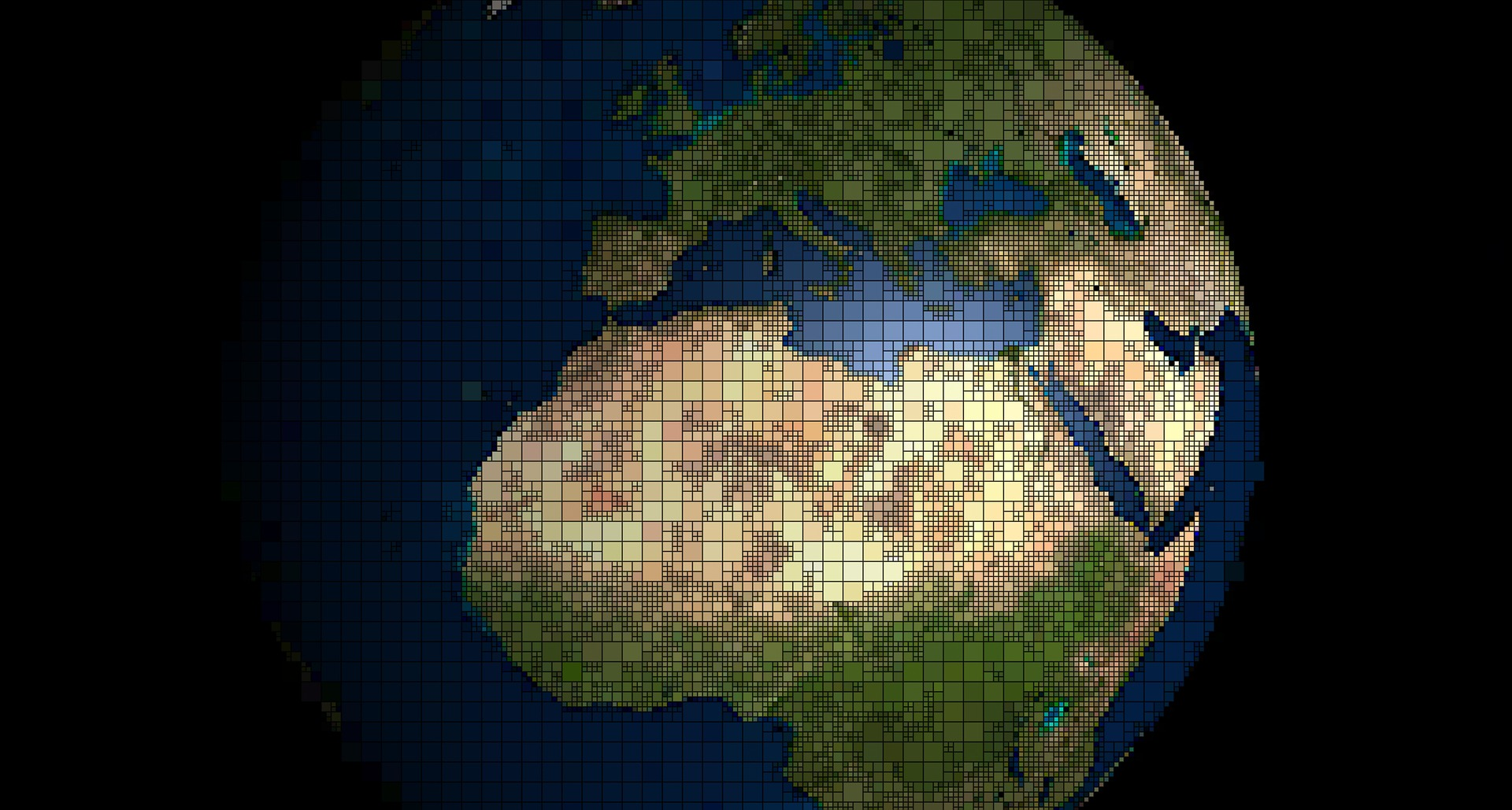 Virtuelle Drohnenflüge: Google Earth Studio als webbasiertes Animationstool